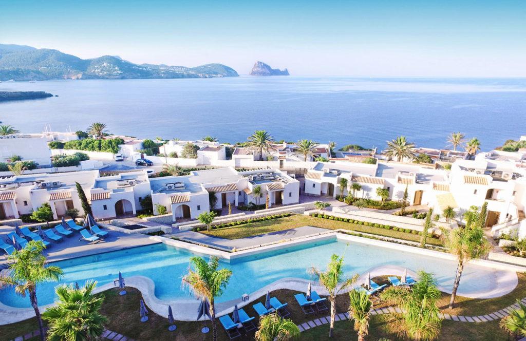 Verwöhnoase: 7Pines Resort Ibiza