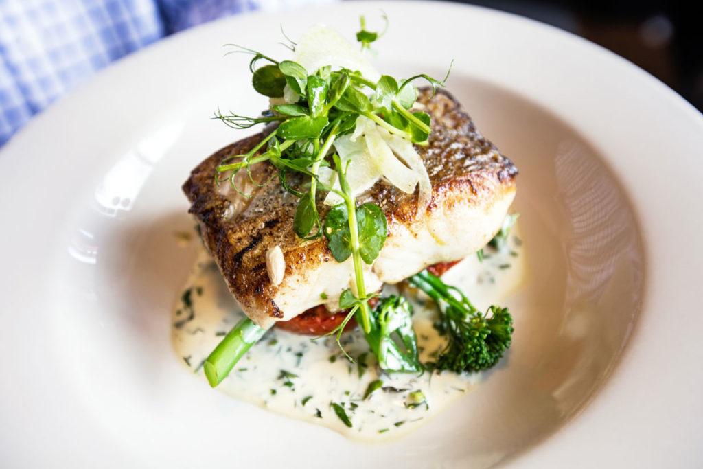 Die Hotspots an der nordirischen Küste sind ein kulinarisches Paradies für Liebhaber köstlicher Fischgerichte